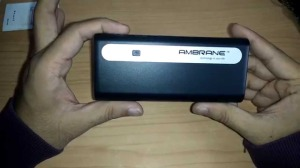 Ambrane Power Bank